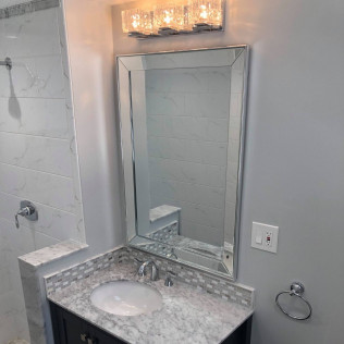 Norwood Bathroom Remodel