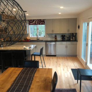 Andover Home Renovation