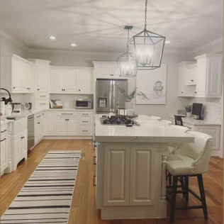Kingston Kitchen Remodel
